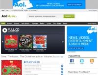 music.aol.com