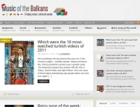 musicofthebalkans.com